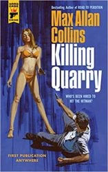 Killing Quarry - Quarry Books in Order