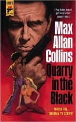 Quarry in the Black - Quarry Books in Order