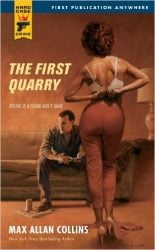 The First Quarry - Quarry Books in Order
