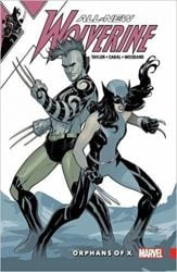 X-23 reading order: Where to start with Laura Kinney, the