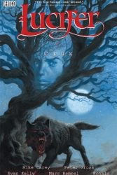 Lucifer Reading Order: Where to start with Lucifer Mornistar