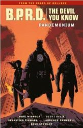 Hellboy B P R D  Reading order: How to read Hellboy, BPRD and other
