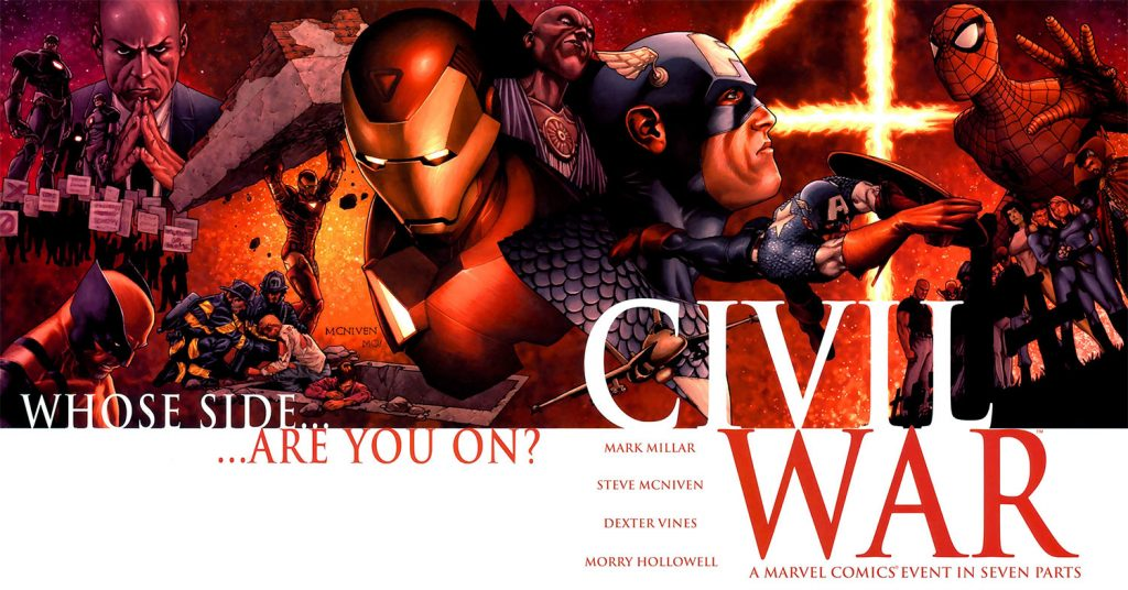 America civil comic captain pdf war