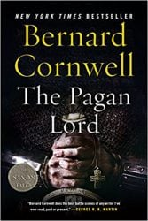 The Last Kingdom Books in Order: How to read Bernard