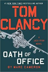 Jack Ryan Reading Order: How to read Tom Clancy's books?