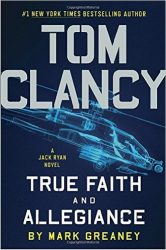 tom clancy books ranked