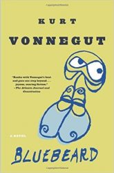 Bluebeard Kurt Vonnegut Must Read