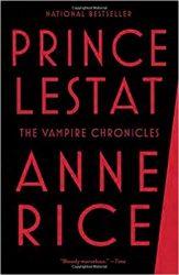 Prince Lestat - The Vampire Chronicles Books in Order