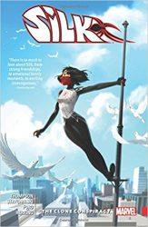 Silk Vol. 3: The Clone Conspiracy - Silk Comics Reading Order