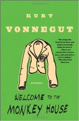 Welcome to the Monkey House Kurt Vonnegut Must Read