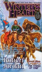 The Wheel of Time Books in order: How to read Robert Jordan Series ...