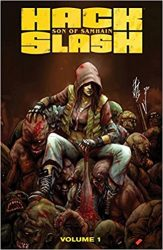 Hack/Slash Reading Order: how to read Tim Seeley comic book