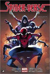 spider man 2099 #1 pdf