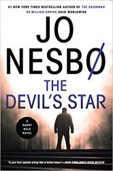 Harry Hole Reading Order: How to read Jo Nesbo book series? - How To