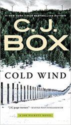 Cold Wind Joe Pickett Books in Order