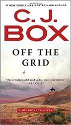 Off The Grid Joe Pickett Books in Order