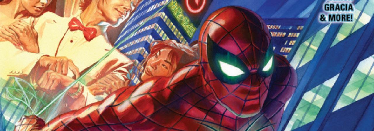 descargar comic spiderman big time