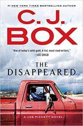 The Disappeared Joe Pickett Books in Order