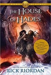 Percy Jackson Books in Order: How to read Rick Riordan series? - How
