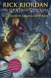 Percy Jackson Books in Order: How to read Rick Riordan