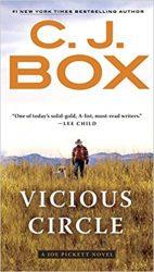 Vicious Circle Joe Pickett Books in Order