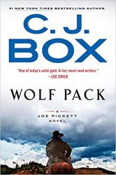 Wolf Pack Joe Pickett Books in Order