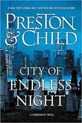 Pendergast Books in Order: How to read Douglas Preston and