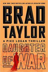 daughter of war Pike Logan Books in Order