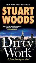 Stone Barrington Books in Order: How to read Stuart Woods