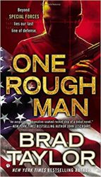 one rough man Pike Logan Books in Order