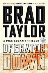 operator down Pike Logan Books in Order