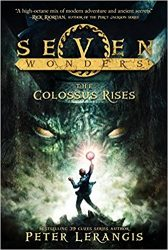 The Seven Wonders Books in Order: How to read Peter Lerangis