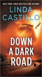 Linda castillo kate burkholder books in chronological order