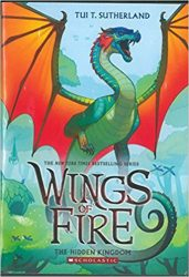 Wings of Fire Books in Order: How to read Tui T  Sutherland