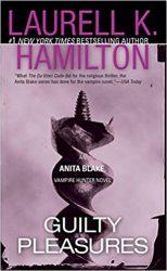 Anita Blake: Vampire Hunter Books in Order: How to read Laurell K
