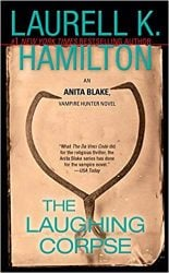 Anita Blake: Vampire Hunter Books in Order: How to read