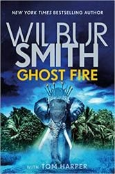 Ghost Fire The Courtney Series in Order