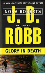 In Death Books in Order: How to read J D  Robb's Eve Dallas