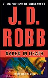Stranger In The Dark (Tales of Death Book 1)