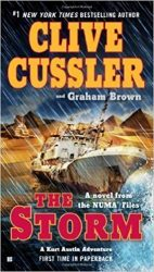 The Storm The NUMA Files Books in Order