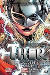 Thor War of the Realms Reading Order