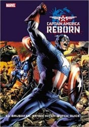 Captain America by Ed Brubaker Reading Order: How to read