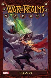Prelude War of the Realms Reading Order