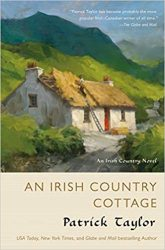 Irish Country Books in Order: How to read Patrick Taylor's