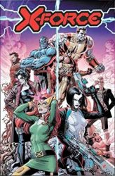 X-Force by Benjamin Percy Vol 1