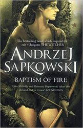Chronological order of the witcher books