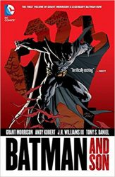 Batman and Son Grant Morrison Batman Reading Order