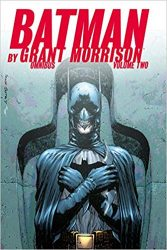 Batman by Grant Morrison Omnibus Vol. 2 - Grant Morrison Batman Reading Order