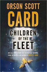 Children of the Fleet Ender's Game Books in Order