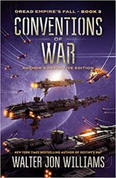 Conventions of War Dread Empire's Fall Books in Order